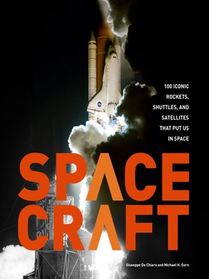cover image of Spacecraft