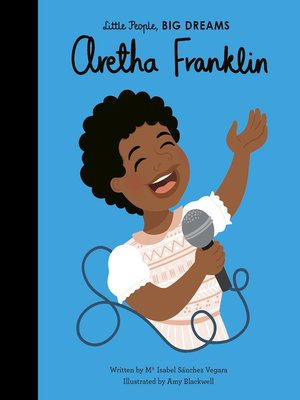cover image of Aretha Franklin