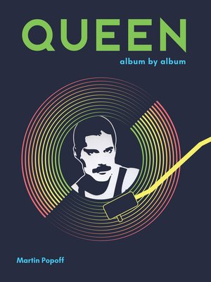 cover image of Queen