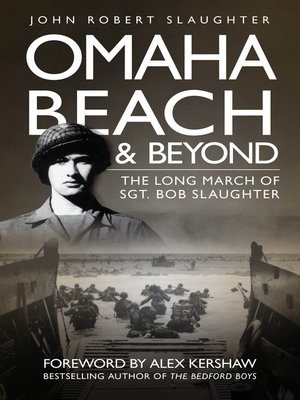 cover image of Omaha Beach and Beyond