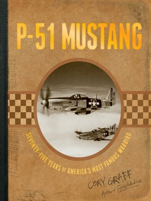 cover image of P-51 Mustang