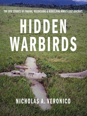cover image of Hidden Warbirds