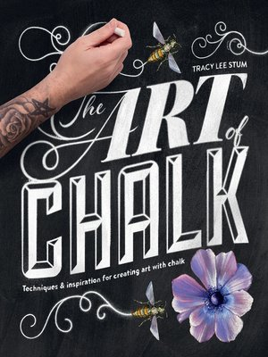 cover image of The Art of Chalk