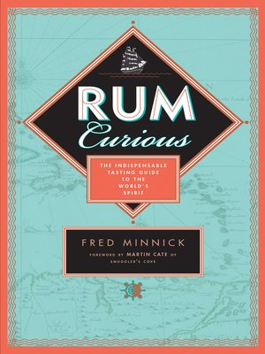 cover image of Rum Curious