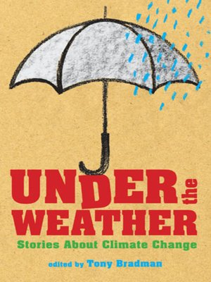 cover image of Under the Weather
