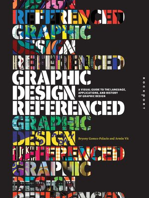 cover image of Graphic Design, Referenced
