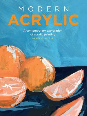cover image of Modern Acrylic