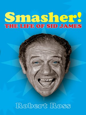 cover image of Smasher!