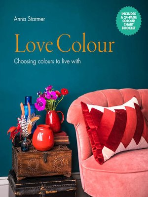 cover image of Love Colour