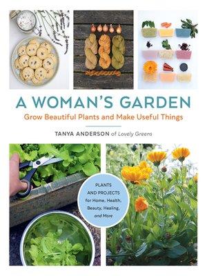 cover image of A Woman's Garden
