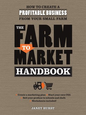 cover image of The Farm to Market Handbook