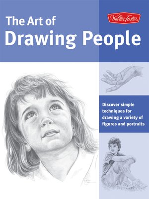 cover image of Art of Drawing People