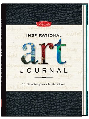 cover image of The Daily Book of Art