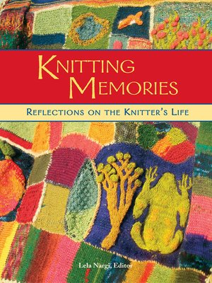 cover image of Knitting Memories