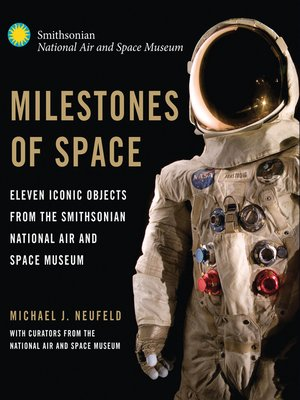 cover image of Milestones of Space