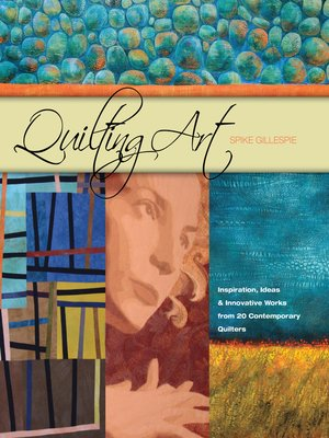 cover image of Quilting Art