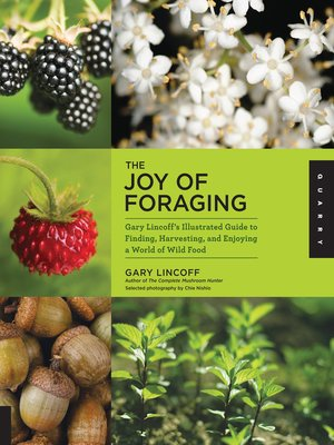cover image of The Joy of Foraging
