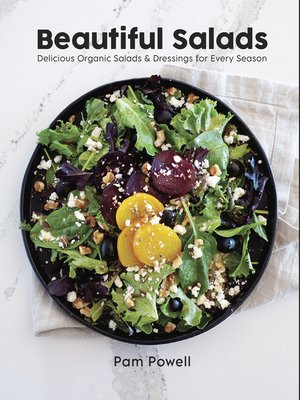cover image of Beautiful Salads