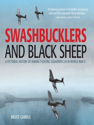 cover image of Swashbucklers and Black Sheep