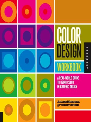 cover image of Color Design Workbook