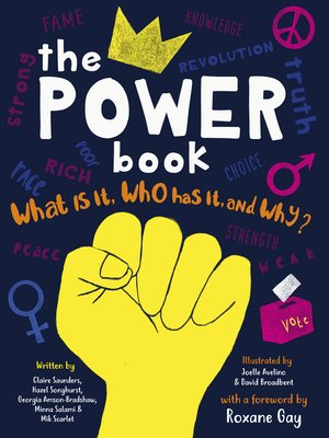 cover image of The Power Book