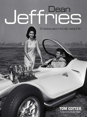 cover image of Dean Jeffries