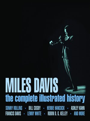 cover image of Miles Davis