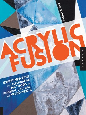 cover image of Acrylic Fusion