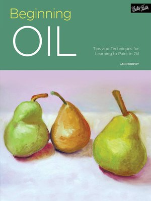 cover image of Beginning Oil