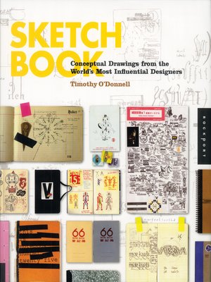 cover image of Sketchbook