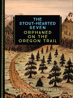 cover image of The Stout-Hearted Seven