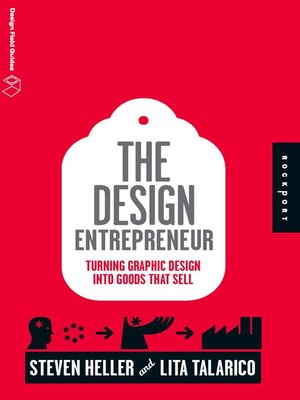 cover image of Design Entrepreneur