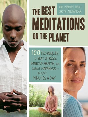 cover image of The Best Meditations on the Planet