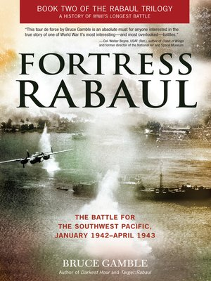 cover image of Fortress Rabaul