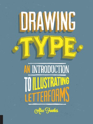 cover image of Drawing Type