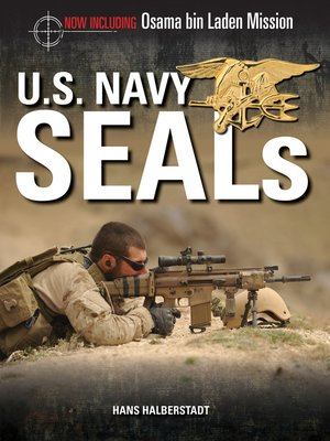 cover image of U.S. Navy SEALs