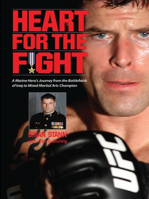 cover image of Heart for the Fight