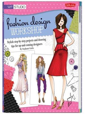 cover image of Fashion Design Workshop