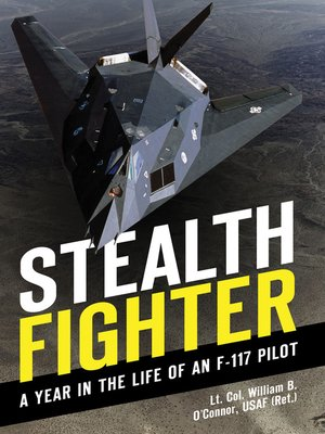 cover image of Stealth Fighter