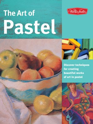 cover image of The Art of Pastel