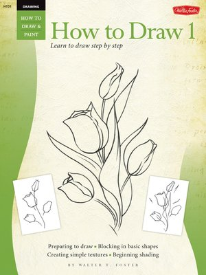 cover image of How to Draw 1