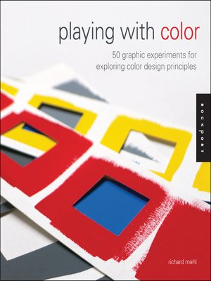 cover image of Playing with Color