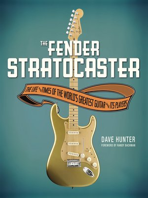 cover image of The Fender Stratocaster