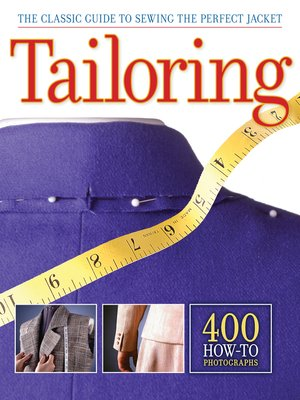 cover image of Tailoring