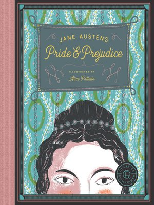 cover image of Classics Reimagined, Pride and Prejudice