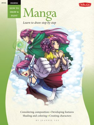 cover image of Manga