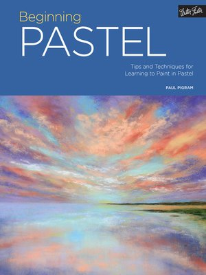 cover image of Beginning Pastel
