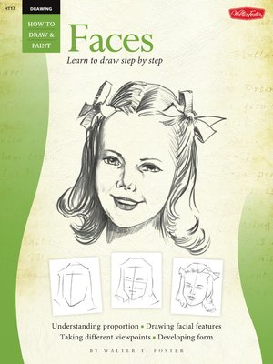 cover image of Faces