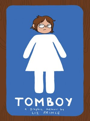 cover image of Tomboy