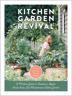 cover image of Kitchen Garden Revival